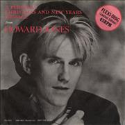 Click here for more info about 'Howard Jones - A Personal Xmas Message'
