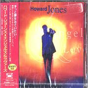 Click here for more info about 'Howard Jones - Angels & Lovers - Sealed'