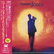 Click here for more info about 'Howard Jones - Angels & Lovers'