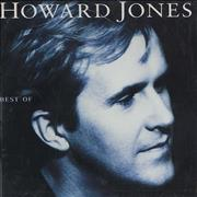 Click here for more info about 'Howard Jones - Best Of 1983-1993'