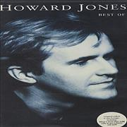 Click here for more info about 'Howard Jones - Best Of'