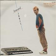 Click here for more info about 'Howard Jones - Cancion Nueva'