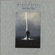 Click here for more info about 'Howard Jones - Cross That Line'
