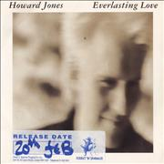 Click here for more info about 'Howard Jones - Everlasting Love'