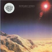 Click here for more info about 'Howard Jones - Hide & Seek'