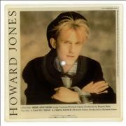 Click here for more info about 'Howard Jones - Hide And Seek'
