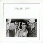 Click here for more info about 'Howard Jones - Human's Lib'