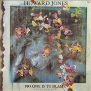 Click here for more info about 'Howard Jones - No One Is To Blame'