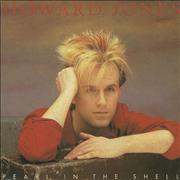 Click here for more info about 'Howard Jones - Pearl In The Shell - Poster Sleeve'