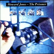 Click here for more info about 'Howard Jones - The Prisoner'