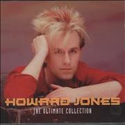 Click here for more info about 'Howard Jones - The Ultimate Collection'
