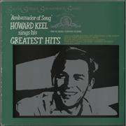 Click here for more info about 'Howard Keel - Ambassador Of Song - Howard Keel Sings His Greatest Hits'