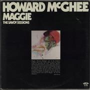 Click here for more info about 'Howard McGhee - Maggie - The Savoy Sessions'