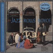 Click here for more info about 'Jazz Rolls Royce'