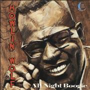Click here for more info about 'Howlin' Wolf - All Night Boogie'