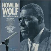 Click here for more info about 'Howlin' Wolf - Back Door Man'