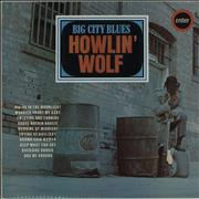 Click here for more info about 'Howlin' Wolf - Big City Blues'