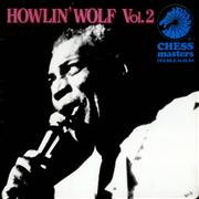 Click here for more info about 'Howlin' Wolf - Chess Masters Vol. 2'