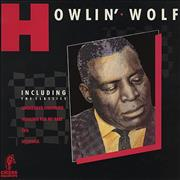 Click here for more info about 'Howlin' Wolf - Chess Masters'