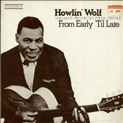 Click here for more info about 'Howlin' Wolf - From Early 'Til Late - Sealed'