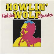 Click here for more info about 'Howlin' Wolf - Golden Classics'