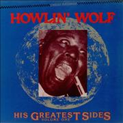 Click here for more info about 'Howlin' Wolf - His Greatest Sides Volume One'