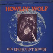 Click here for more info about 'Howlin' Wolf - His Greatest Sides, Volume One'