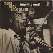 Click here for more info about 'Howlin' Wolf - More Real Folk Blues'