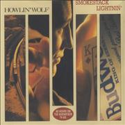Click here for more info about 'Howlin' Wolf - Smokestack Lightnin''