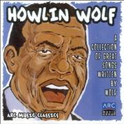 Click here for more info about 'Howlin' Wolf - The Arc Classics - Sealed'