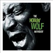 Click here for more info about 'Howlin' Wolf - The Howlin' Wolf Anthology'