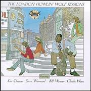 Click here for more info about 'Howlin' Wolf - The London Howlin' Wolf Sessions'