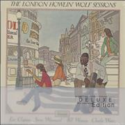 Click here for more info about 'Howlin' Wolf - The London Howlin' Wolf Sessions - Deluxe Edition'