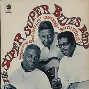 Click here for more info about 'Howlin' Wolf - The Super Super Blues Band - 1st'
