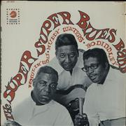 Click here for more info about 'Howlin' Wolf - The Super Super Blues Band'