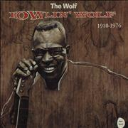 Click here for more info about 'The Wolf! 1910 -1976'