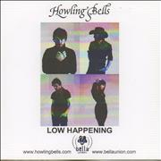 Click here for more info about 'Howling Bells - Low Happening - 5 Tracks'