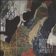 Click here for more info about 'Hozier - From Eden EP'