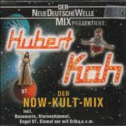 Click here for more info about 'Hubert Kah - Der NDW-Kult-Mix'