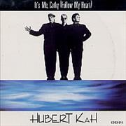 Click here for more info about 'Hubert Kah - It's Me, Cathy [Follow My Heart]'