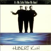 Click here for more info about 'Hubert Kah - It's Me, Cathy (Follow My Heart)'