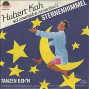 Click here for more info about 'Hubert Kah - Sternenhimmel'