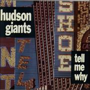 Click here for more info about 'Hudson Giants - Tell Me Why'