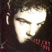 Click here for more info about 'Hue & Cry - Labour Of Love'