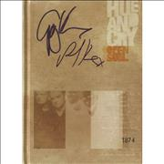Click here for more info about 'Hue & Cry - Open Soul - Autographed'