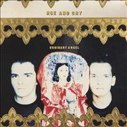 Click here for more info about 'Hue & Cry - Ordinary Angel'