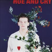Click here for more info about 'Hue & Cry - Violently (Your Words Hit Me)'