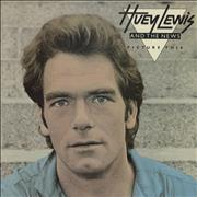Click here for more info about 'Huey Lewis & The News - Picture This'