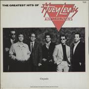 Click here for more info about 'The Greatest Hits Of Huey Lewis And The News'