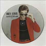 Click here for more info about 'Huey Lewis & The News - The Heart Of Rock & Roll'